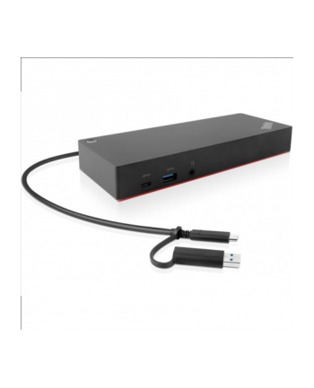 ThinkPad Hybrid USB-C with USB-A Dock -EU 135W
