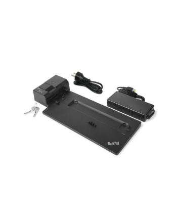 ThinkPad Basic Dock Slide Dock fo Thinkpad xx80 notebooks - 90W EU