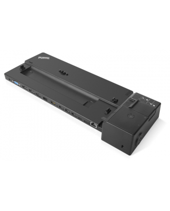 ThinkPad ULTRA Dock Slide Dock fo Thinkpad xx80 notebooks - 135W EU