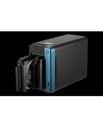 qnap TS-253Be-2G 2x0HDD 2GB 1.5GHz 2xLAN USB 1xPCIe