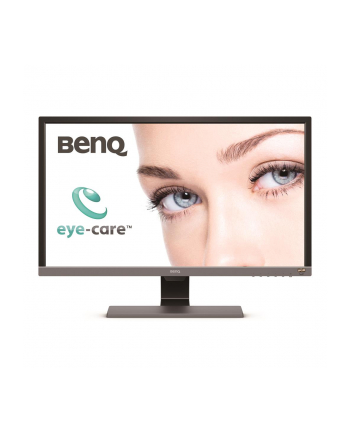 Monitor BenQ EL2870U 28inch TN 4K HDR, DP/HDMI, głośniki