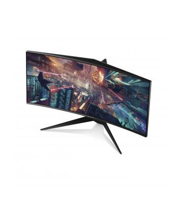 Dell AW3418HW Alienware Gaming -34'' 21:9 WFHD HDMI DP 4xUSB 4ms 3YAES