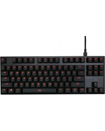 Kingston HyperX Alloy FPS Pro Mechaniczna klawiatura dla graczy MX-Blue