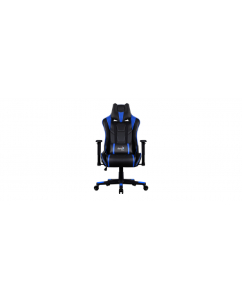 Aerocool Fotel Gamingowy AC-220 AIR BLACK / BLUE