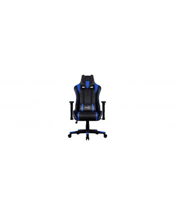 Aerocool Fotel Gamingowy AC-220 AIR BLACK / BLUE