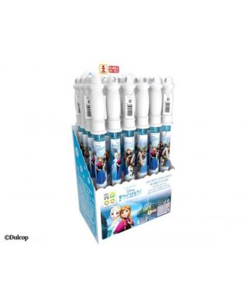 brimarex Różdżka do robienia baniek mydlanych Frozen 125ml