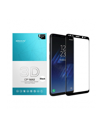 nillkin Szkło hartowane CP+MAX dla Samsung Galaxy S9+ Plus
