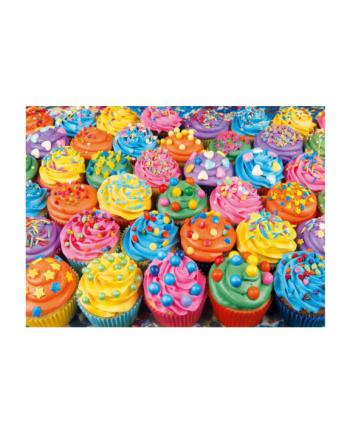 Clementoni Puzzle 500el HQC Colorful Cupcakes 35057
