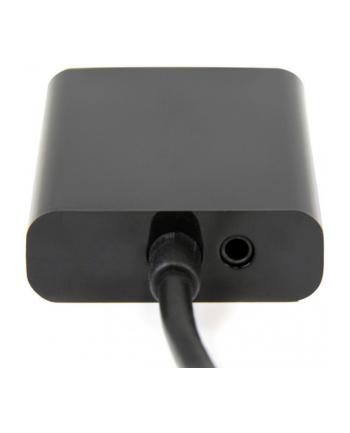 techly Konwerter HDMI męski na VGA żeński z audio