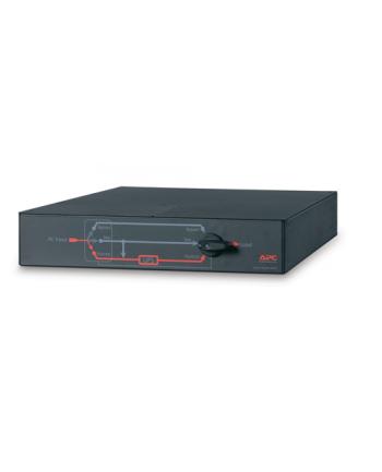 apc SBP6KRMI2U Bypass serwisowy 1f/1f 32A HW/4C19