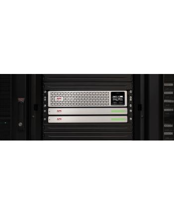 apc SRTL1000RMXLI Smart-UPS RT1000VA/900W 3U Baterie Litowo-jonowe   Czas podtrzymania 31 min dla 100%, gwarancja 5 lat
