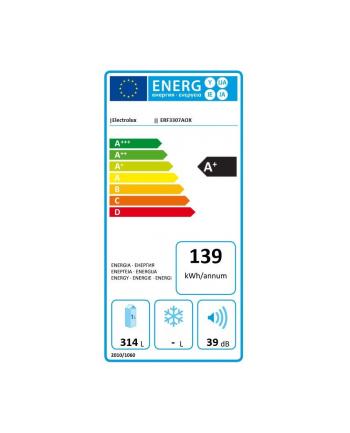 electrolux ERF3307AOX Chłodziarka