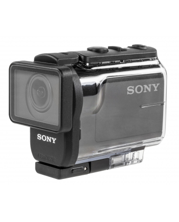 sony Kamera sportowa czarna HDR-AS50