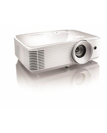 optoma EH335 DLP 1080p Full HD 3600AL, 20000:1 RJ45