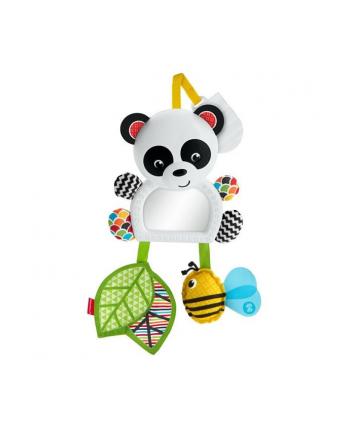 FP Spacerowa Panda zawieszka FGH91 p4 MATTEL