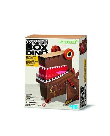 Pudełkowy dinozaur RUSSEL