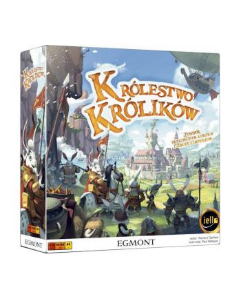 Królestwo Królików gra EGMONT