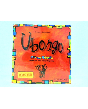 Ubongo EGMONT