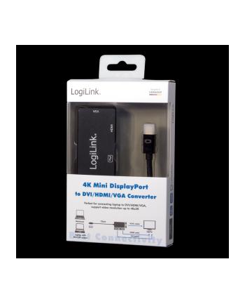 logilink Adapter miniDP do HDMI/ DVI/VGA