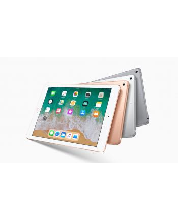 apple iPad WiFi 128GB - Gold