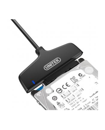 unitek Adapter USB 3.0 - SATA III HDD/SSD 2.5; Y-1096