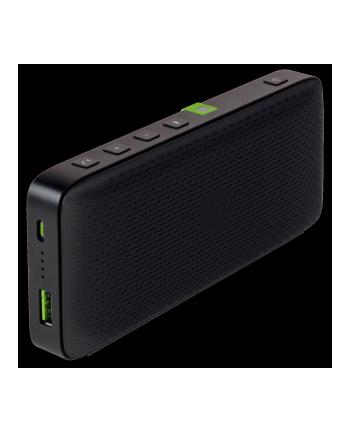 leitz Przenośny głośnik Konferencyjny, Bluetooth, Power Bank, HD