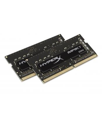 hyperx DDR4 SODIMM Impact 32GB (2*16GB)/2933 CL17