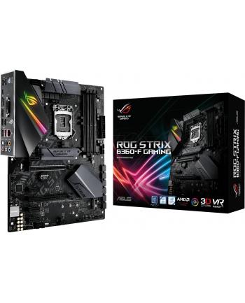 asus ROG STRIX B360-F GAMING s1151 B360 4DDR4 DVI/DP/HDMI/M.2 ATX
