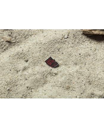Karta pamięci Kingston microSDXC Canvas React 128GB Class 10 UHS-I U3 + adapter