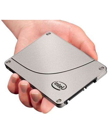 Dysk SSD Intel DC S4500 960GB 2,5'' SATA3 (500/490 MB/s) 3D NAND TLC, 7mm