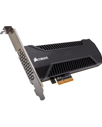 Dysk SSD Corsair Neutron NX500 1600GB PCIe NVMe (3000/2300 MB/s) MLC