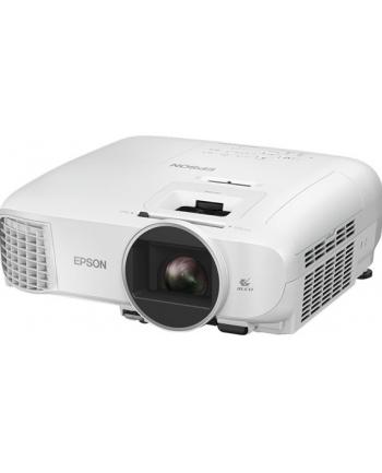 Projektor Epson EH-TW5600 3LCD 1080p 2500ANSI 35.000:1 VGA 2xHDMI