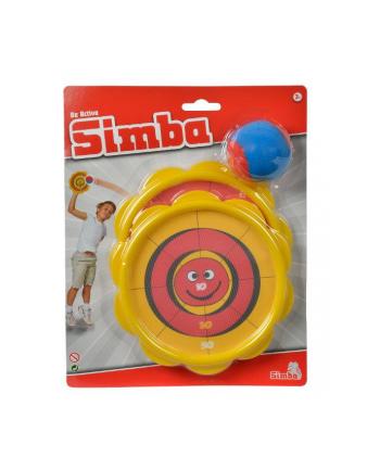 Piłkę złap gra Simba