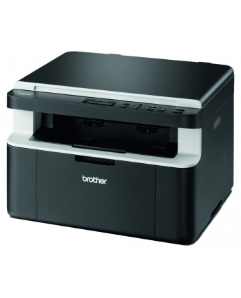BROTHER laser DCP-1512E/ A4/ GDI/ 2400x600 dpi/ LCD/ print/ copy/ scan/ USB