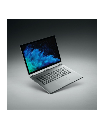 microsoft Surface Book2 i7/16/1TB Commercial 15' FVJ-00022