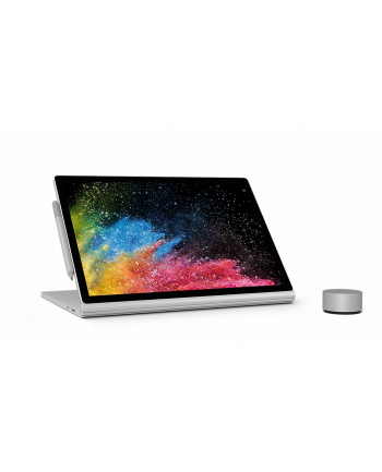 microsoft Surface Book2 i7/16/256 Commercial 15' HNS-00022