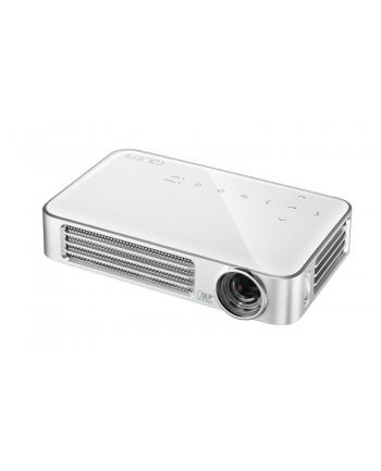 vivitek Projektor QUMI Q6 BIAŁY WXGA/LED/800 ANSI/30.000:1/HDMI/MHL/USB/WiFi