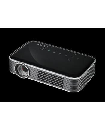 vivitek Projektor Qumi Q8 Czarny LED/ FullHD/ 1000 Ansi/ 30000:1/ HDMI/ MHL