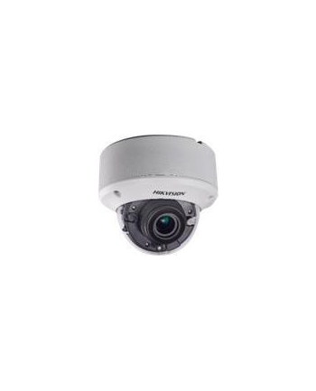 Kamera Turbo-HD Hikvision DS-2CC52D9T-AVPIT3ZE(2.8-12mm) rozdz. 1080p; przetwornik 2MP; zasięg IR do 40m; obiektyw typu moto-zoom: 2.8-12mm; kąt widzenia 32.1°-98°