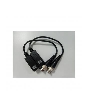 Zestaw konwerterów z przewodem Hikvision DS-1H18S