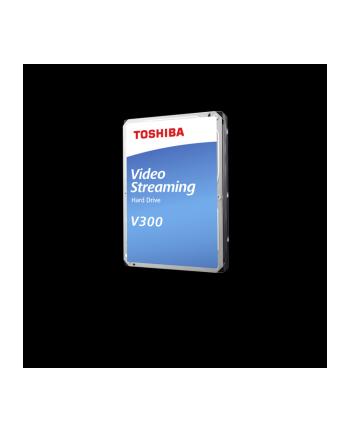 Dysk Toshiba V300 HDWU105UZSVA 500GB SATA Video Streaming BULK