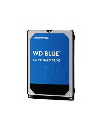 WESTERN DIGITAL Dysk WD WD20SPZX 2TB WD Blue 128MB SATA III 2,5'' 6GB/s Slim 7mm