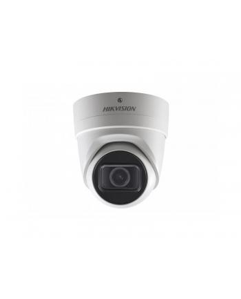 Kamera IP Hikvision DS-2CD2H25FWD-IZS(2.8-12mm) rozdz. 2MP; przetwornik: 1/2.8''; zasięg IR do 30m; obiektyw: 2.8-12mm/F1.4; kąt widzenia 105°~35°; tryb korytarzowy