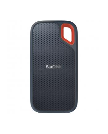 Dysk zewnętrzny SSD SanDisk Extreme Portable 250GB USB 3.1