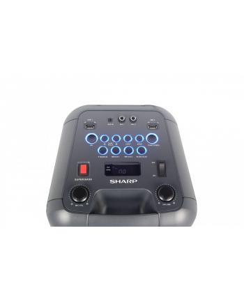 sharp Imprezowy System Muzyczny PS-920