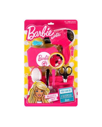 euro-trade Zestaw fryzjer Barbie