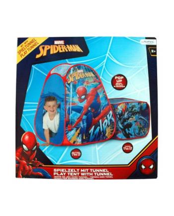 john gmbh Namiot z tunelem SpiderMan 79362 John