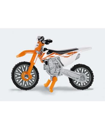 SIKU 1391 Motocykl KTM SX-F 450