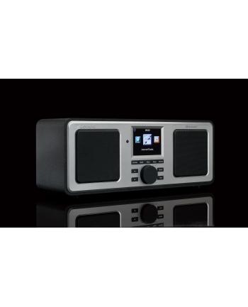lenco DIR-150 czarny radio internetowe