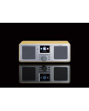 lenco DIR-150 drewniany radio internetowe
